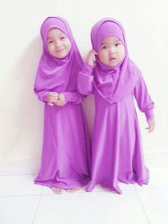 Young Beautiful Hijabi in The Worlds Hijabers Cilik Cantik Sedunia http://hijabcornerid.com/