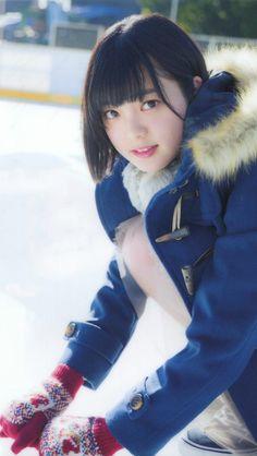 Yurina Hirate Sweet Girls, Cute Girls, Japanese Countryside, Sketch Poses, Girl Model, Beautiful Asian Girls, Japanese Girl, Asian Beauty, Actresses