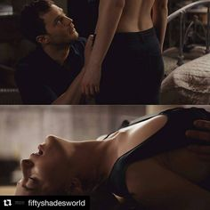 Fifty Shades Darker Trailer 2 full  of explicit sex scenes. I can wait for the movie. http://the50shadesofgreypdf.org