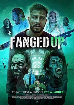 Watch Fanged Up (2017) Full Movie Online Free