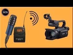 Wireless Audio Systems Explained - YouTube