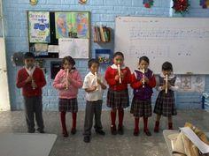 examen de flauta