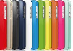 4-Pack iPhone 5 or 6 Slim Cases - $5.99. https://www.tanga.com/deals/ab1c835b7d88/4-pack-iphone-5-or-6-slim-cases