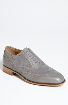 Florsheim 'Marlton' Wingtip Oxford available at #Nordstrom