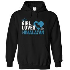 Girl Loves Her HIMALAYAN ==> You want it? #Click_the_image_to_shopping_now