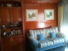 Segunda foto del mueble boiserie. Madera de cerezo. rosnube@gmail.com