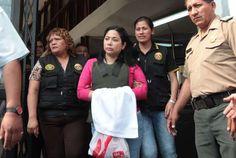 Caso Orellana: OCMA abre procedimiento disciplinario a dos jueces de Chimbote. Dos caminos, el bien y el mal, aquel en libertad y con mas poder político o religioso/moral. ¡ Oh, huacos inmortales, oh  piedras labradas, de Machu Picchu !