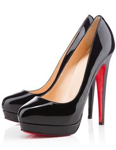 978affb0c6b christian louboutin miss rigidaine 120mm pvc patent leather pointed ...