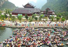 Sông Hồng Tourist: du lịch đầu xuân http://songhongtourist.vn/du-lich-trang-an-bai-dinh-274.html