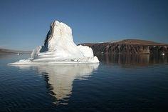 croisiere côte ouest du Groenland - voyage de 65° à 79° nord à bord du MS Fram de l' #Hurtigruten