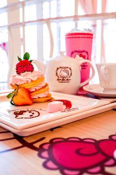 Jetzt auf dem Blog: 20 Gründe, warum man in Bangkok gewesen sein muss I Hotel Bangkok I Thailand I Hello Kitty House Bangkok I Hello Kitty Café I