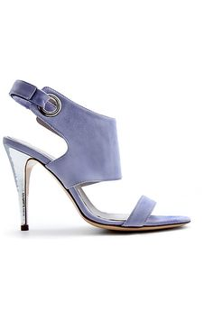 Glam♛Girl (Gildedgirlswish) on We Heart It Lavender Blue, Periwinkle Blue, Lilac, Pretty Shoes, Beautiful Shoes, Suede Shoes, Shoe Boots, Oxfords, Purple Shoes