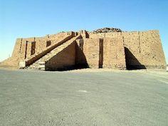 Ziggurat, | ziggurat in bagdad