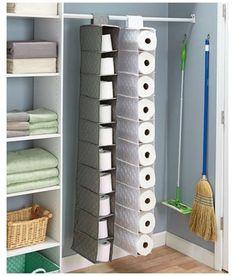 Closet Storage, Diy Storage, Diy Organization, Storage Ideas, Storage Organizers, Organizing, Laundry Storage, Creative Storage, Storage Solutions