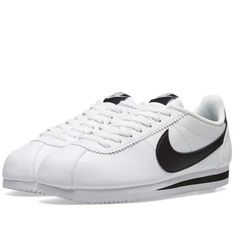 buy popular 361bd 85a47 Nike Classic Cortez Leather W Nike Classic Cortez Leather, Latest Sneakers, Sneakers  Nike,