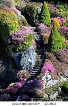 Butchart Gardens. As close to Heaven on Earth as one can come.