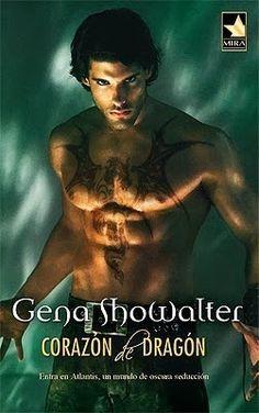 Corazon de Dragon (Gena Showalter) @ Historias Imaginarias