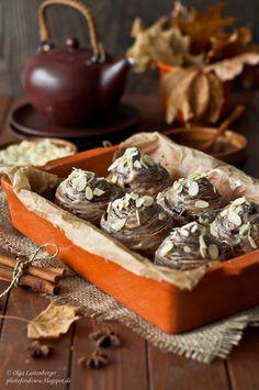 Cinnabons / пряные синнабоны
