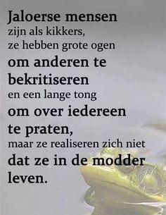 Work Quotes, True Quotes, Qoutes, Funny Quotes, Dutch Phrases, Dutch Words, Inspiratinal Quotes, Dutch Quotes, Positive Life