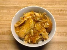 Tales From A Middle Class Kitchen: Slow Cooker Sweet & Spicy Orange Chicken
