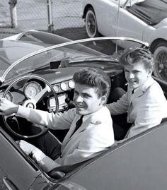 Phil & Don Everly