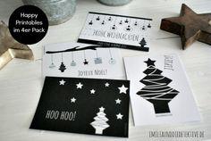 Es weihnachtet auf meinem Blog. Heute gibt es Weihnachtskarten zum downloaden und ausdrucken.Hallo ihr Lieben, ich wundere mich ja selber, warum ich dieses Jahr so früh dran bin. Das ist mir ja noc...