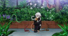 Snake - Book of Murder part 2 Kuroshitsuji / Black Butler