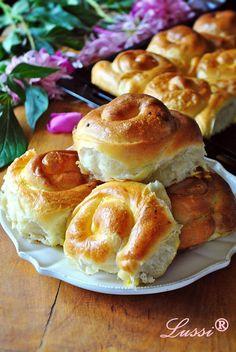 Bulgarian Food, Bulgarian Recipes, White Cheese, Savoury Baking, Scones, Doughnut, Pastries, Food To Make, Girlfriends