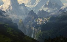Uncharted 2 - Robh Ruppel
