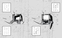 Cheng Studio / JONES,PARTNERS:ARCHITECTURE