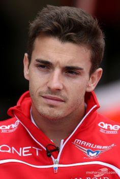 Jules Bianchi - 2014 Canadian GP