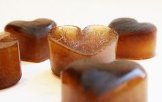 Make coffee ice cubes so your drink doesn't get watered down... finally did this... so brilliant and duh, so easy!