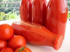πως φτιαχνουμε κονσερβα ντοματα ( making canned - preserved tomatoes)
