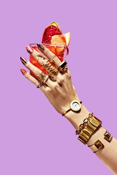 Davide Luciano Food Photographer - Food Photographer -New York City - Getränke Hand Photography, Jewelry Photography, Color Photography, Fashion Photography, Product Photography, Nyc Photographers, Free Coloring, Nail Art Designs, Alcohol