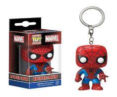 Funko Pop Keychain Toy Guardians Of the Galaxy
