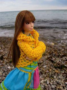 PlayDolls.ru - Играем в куклы: !Бусинка!: мое вязание (2/5)