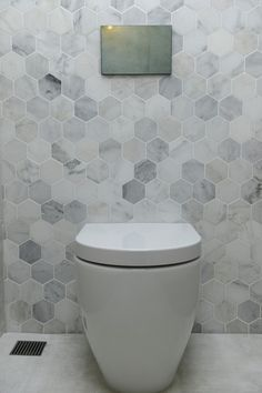 The Block Triple Threat: Wk 4 l Cellar Laundry Powder RoomThese tiles The Block Triple Threat: Week 4 Cellar, Laundry & Powder Room Reveals - STYLE CURATOR bathroomtilesDelight your site visitors with these 30 pretty