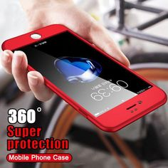 360 Degree Protection For iPhone
