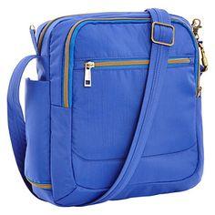 Large Anti-Theft Shoulder Bag
