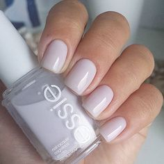 Essie Hubby for Dess
