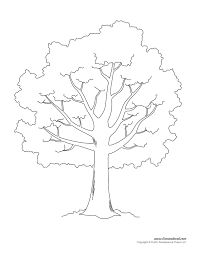 ideas for tree silhouette art templates free printable Fall Leaves Coloring Pages, Leaf Coloring Page, Heart Coloring Pages, Coloring Book, Tree Templates, Art Template, Templates Printable Free, Printable Art, Tree Support