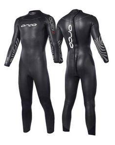 Orca Wetsuits - triathlon