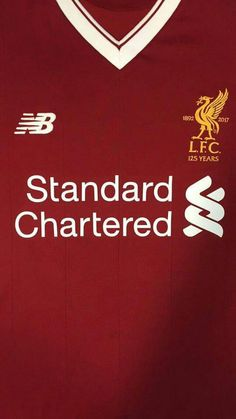 3b07fd92e 11 Best Liverpool FC shirt images in 2019