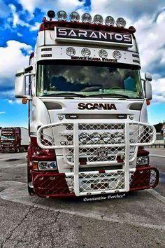 The beast - Scania