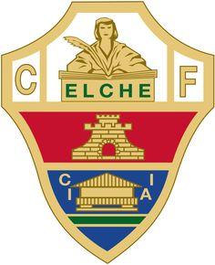 Elche CF, Valencia, Spain