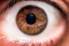 My Eye - 50mm inverted by MattiaMc on DeviantArt