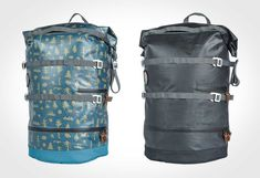 High and Dry Bag Collection
