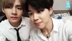 BTS | V and JIMIN