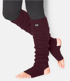 Shop Under Armour for Women's UA On & Off Leg Warmers in our Womens Misc department.  Free shipping is available in US.