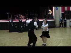 Swing Dance USA 2010
